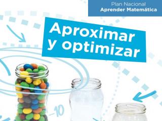 Imagen del contenido Primaria | APROXIMAR y OPTIMIZAR