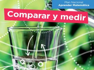 Imagen del contenido Secundaria | COMPARAR Y MEDIR