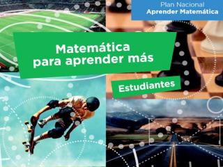 Imagen del contenido Secundaria | Estudiantes: matemática para aprender más
